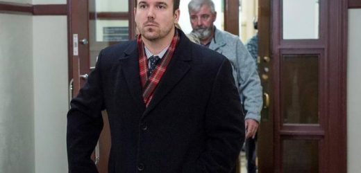 One of three charges dropped in Halifax cop's assault trial