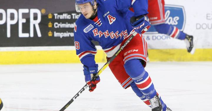 Kitchener Rangers quell Owen Sound Attack