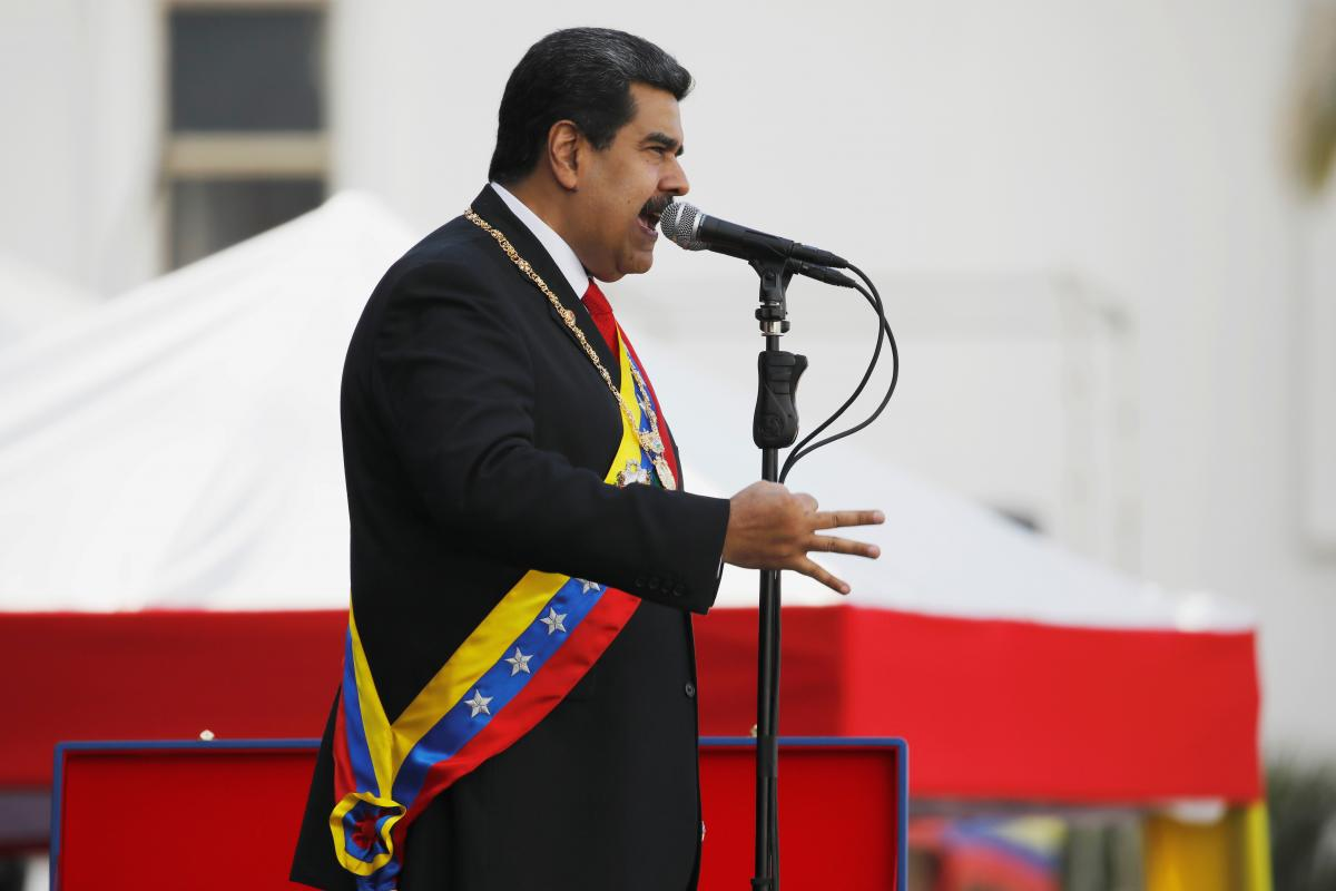 Venezuela claims win in LatAm diplomatic dispute, ignores criticism of Maduro