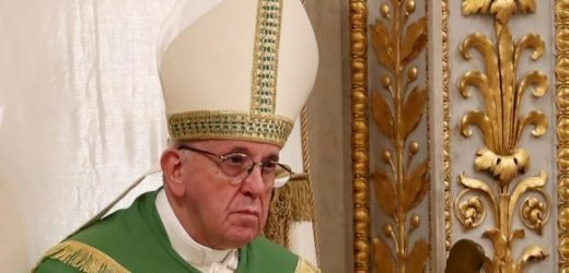 Prayer with the pope just a click away with new app