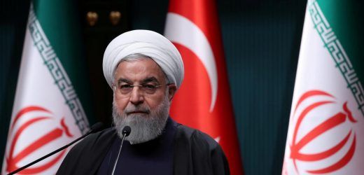 Iran facing the toughest economic situation in 40 years:  president