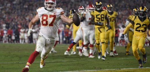 Rick Zamperin: Who else is pulling for a Chiefs-Rams Super Bowl?