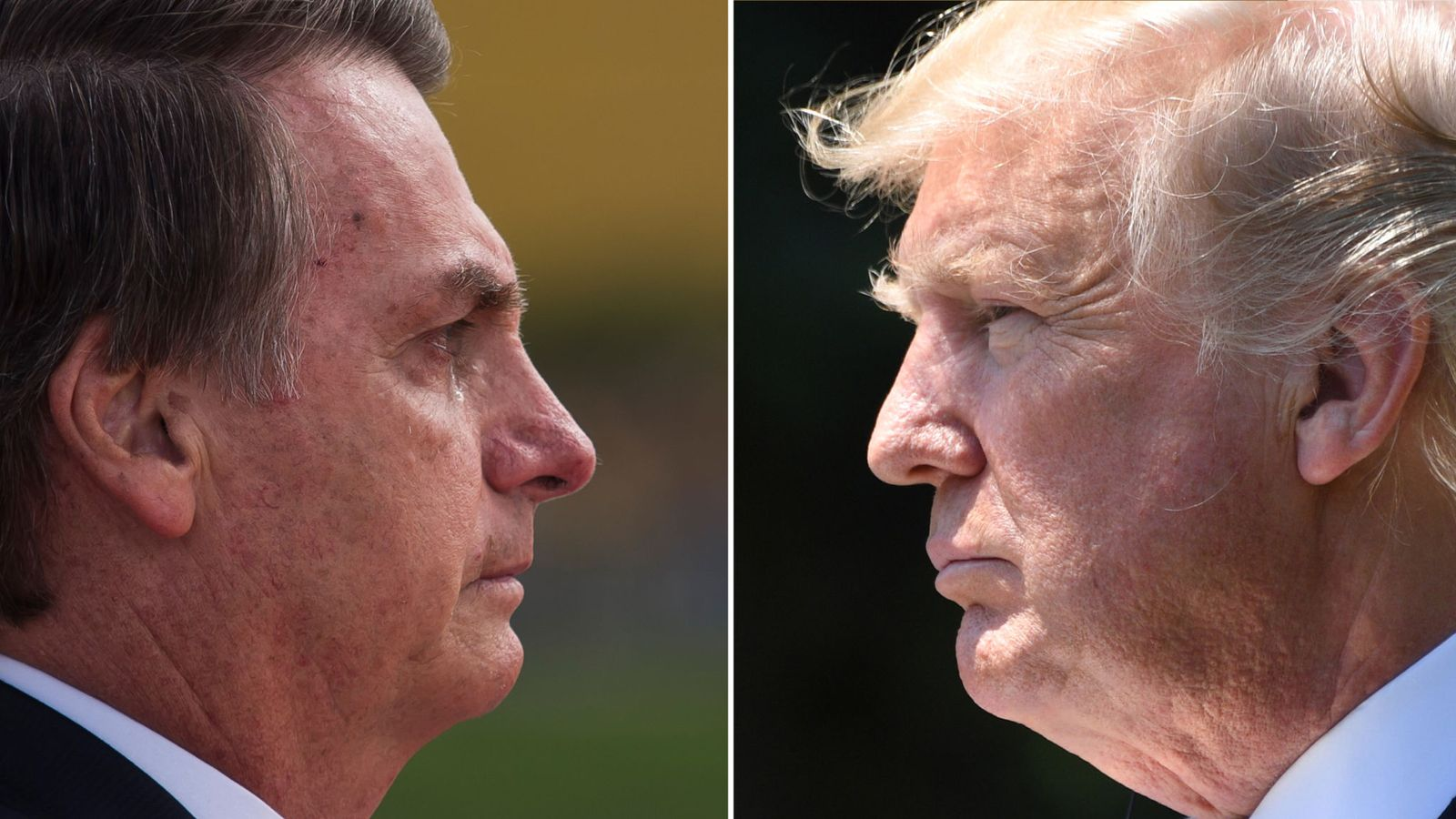 Brazil has found its Donald Trump in Jair Bolsanaro