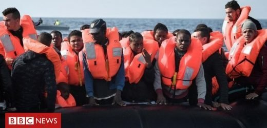 Reality Check: Who is responsible for migrants at sea?