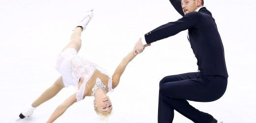 Suspended skater Coughlin, 33, takes own life