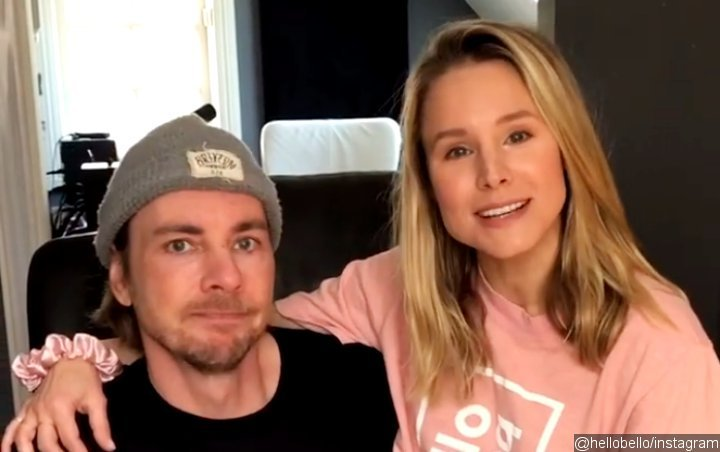 Kristen Bell and Dax Shepard Create Vegan Baby Brand for Parents With Budget