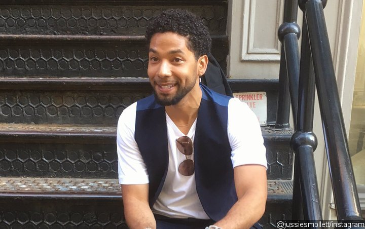 Jussie Smollett's Neighbor and Surveillance Footage Corroborate His Story About Attack