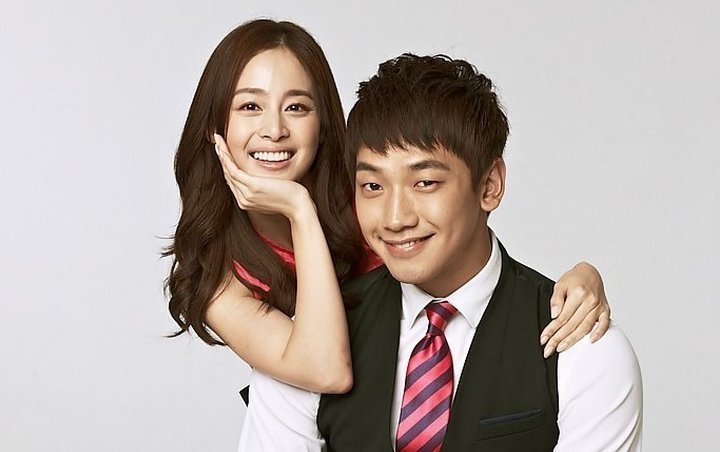 Rain and Kim Tae Hee Excited to Welcome Second Child in September