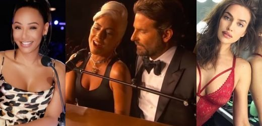 Mel B Feels Bad for Bradley Cooper's Girlfriend After His Intimate Oscars Duet With Lady GaGa
