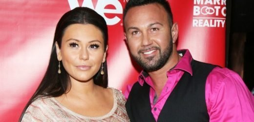 Roger Mathews Begs for Truce With JWoww After Accusing Her of Domestic Violence