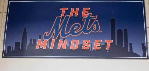 The new standard at the heart of the Mets' culture change