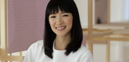 Where Marie Kondo could clean up next