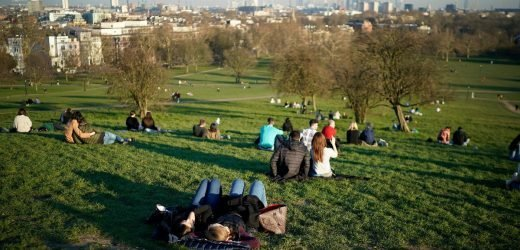 February 'heatwave' could see temperature records broken again today