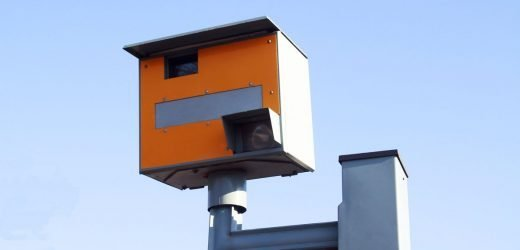 Why list of new 'speed on green' camera spots isn't all it seems