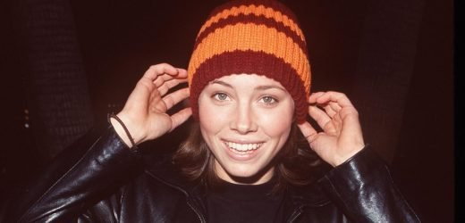 Jessica Biel's Hollywood Evolution Shows Just How Much She's Changed Since the Early 2000s