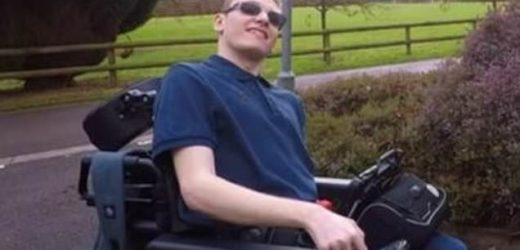 Crash victim who lost ability to speak aged seven gets accent back