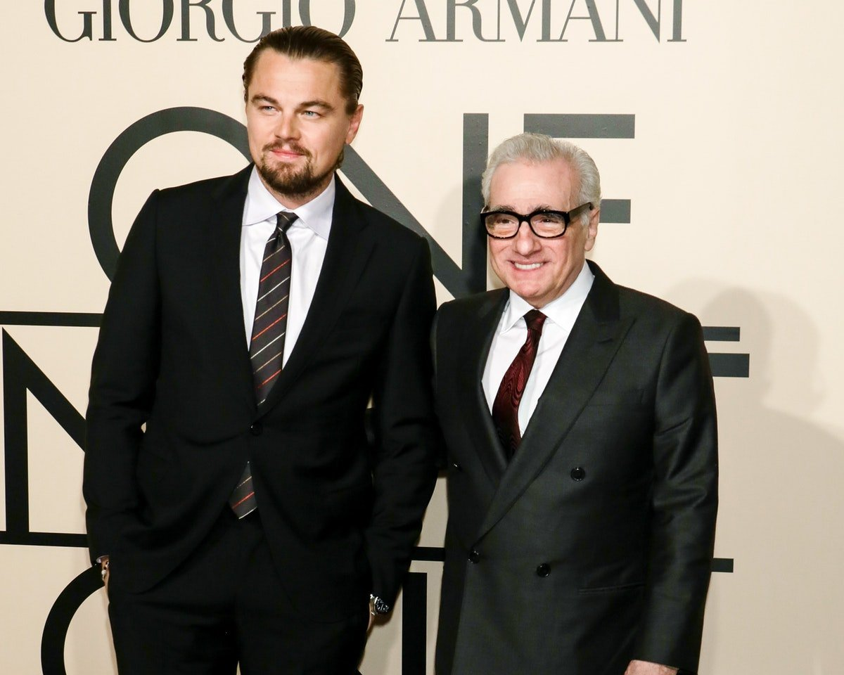 Leonardo DiCaprio & Martin Scorsese Are Teaming Up For A Creepy New Hulu Series