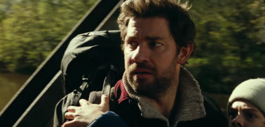 John Krasinski Just Revealed The 'Quiet Place' Sequel Release Date With An Eerie New Photo