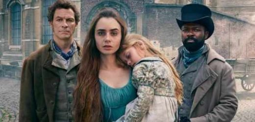 Andrew Davies Feels Strongly About 'Les Miserables' – TCA