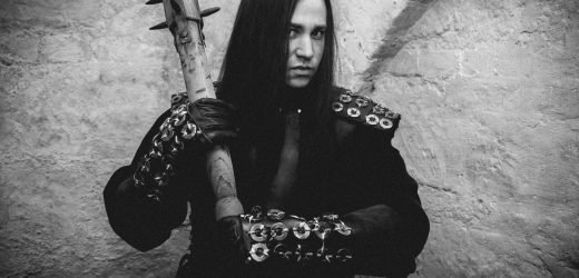 'Lords of Chaos' director's 20-year quest to bring a notorious music murder to the big screen