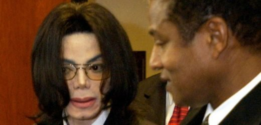 Michael Jackson's family's secret plot to help star escape if jailed for abuse