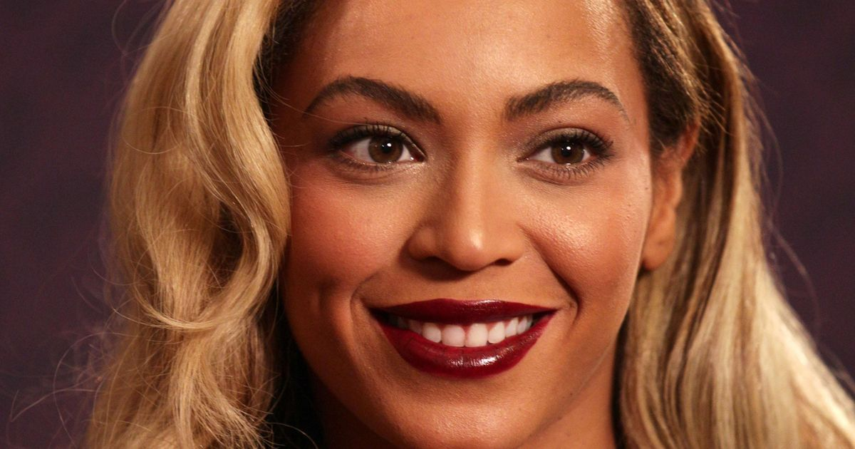 Beyoncé's make-up artist lifts the lid on the beauty secrets we all should know