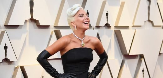 Lady Gaga Updated Old Hollywood Glamour at the Oscars With This Subtle Detail