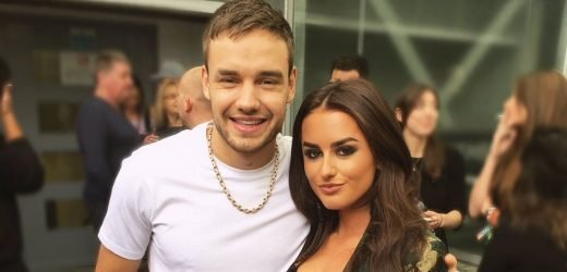 Most mismatched celebrity hook-ups ever after Liam Payne and Amber Davies