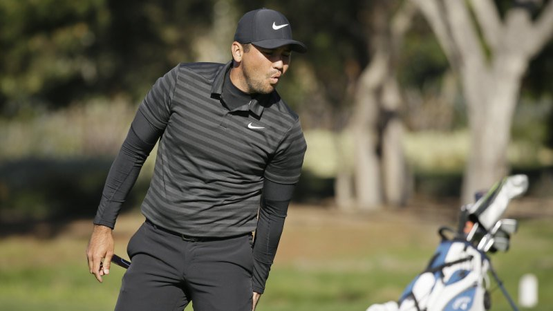 Day out to break long Aussie drought at Pebble Beach