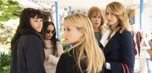 'Big Little Lies' Season 2 Is Officially Premiering This Summer