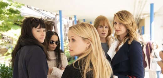 'Big Little Lies' Season 3 May Also Be Happening