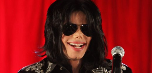Michael Jackson 'wore condoms every night to stop him wetting the bed'