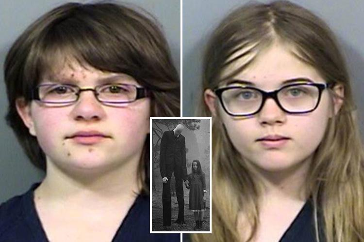 Slender Man stabbing – where are Anissa Weier and Morgan Geyser now and why did they attack Payton Leutner?