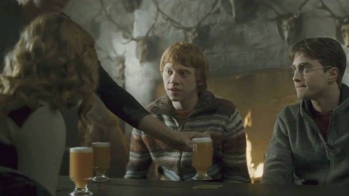 This 'Harry Potter'-Themed Wizards & Witches Beer Festival Will Bring Butterbeer To Your City