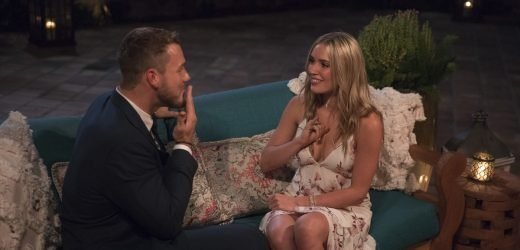 Cassie Wasted No Time Getting Back To School After Filming 'The Bachelor'