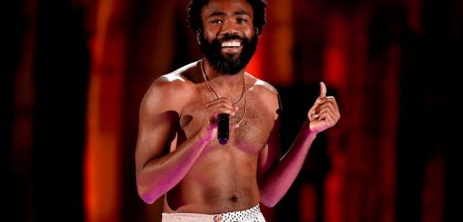What Is Playmoji? Childish Gambino Showed His Off During The Grammys