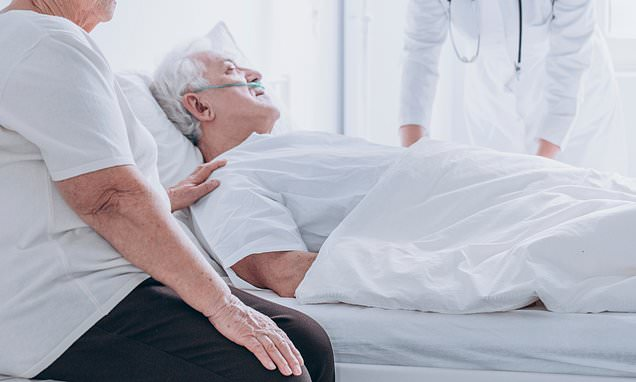 Medical chiefs are accused of pandering to assisted suicide lobbyists