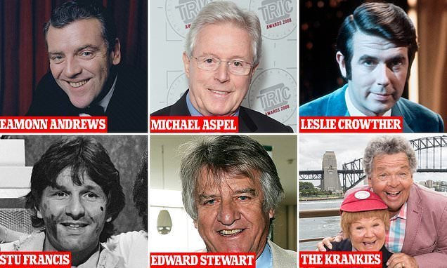 What happened to the stars of Crackerjack?