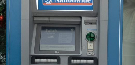 Ministers urged to act as 500 'lifeline' ATMs disappear each month