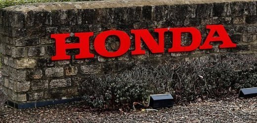 RUTH SUNDERLAND: Honda's decision shows the car industry has stalled