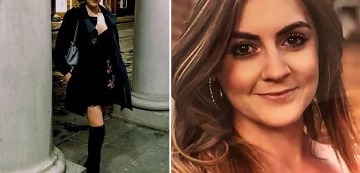 Businesswoman, 26, drowned after falling in her parent's hot tub and suffering a fit – and wasn't found for three days