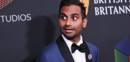 Aziz Ansari: 'I Was Scared' for My Career After Sexual Misconduct Claim