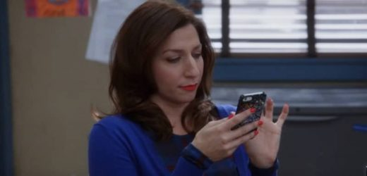 Is Chelsea Peretti leaving Brooklyn Nine-Nine? What happened to Gina Linetti?