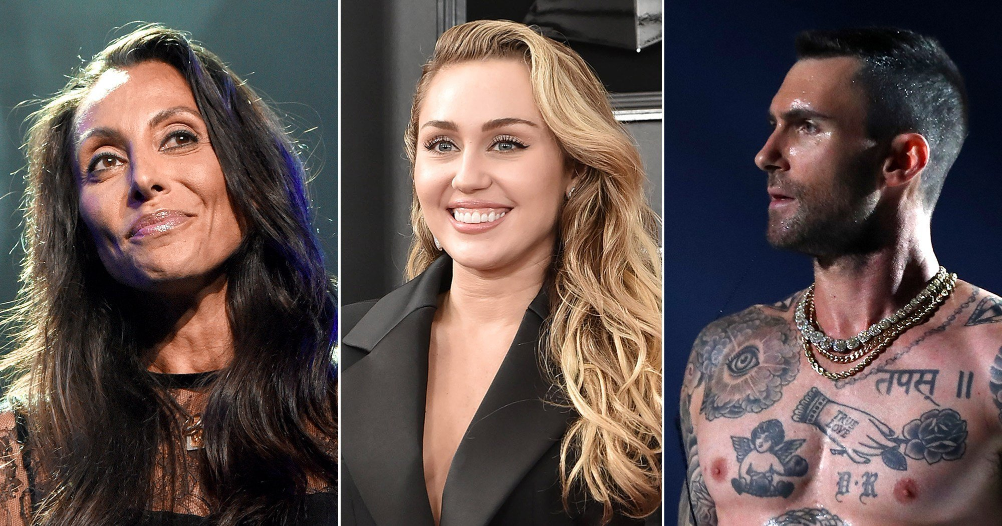 Chris Cornell's Widow Vicky: Miley Cyrus, More Wowed Me at Tribute Concert