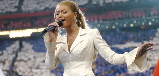 Beyonce! Gaga! Whitney! The Best Super Bowl National Anthem Performances