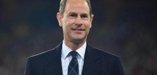 What Is the Net Worth of Prince Charles' Youngest Brother, Prince Edward?