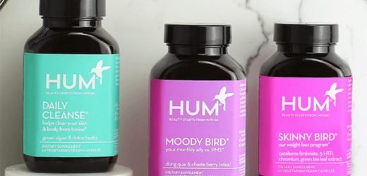 Feel Beautiful From the Inside Out With These Personalized Supplements