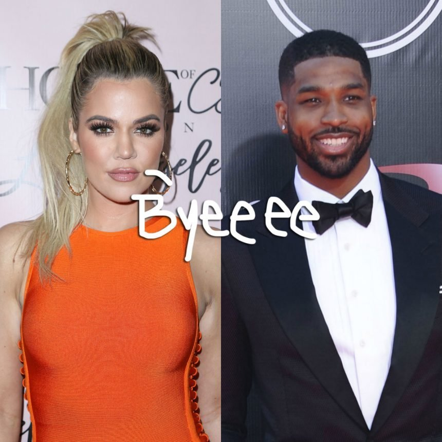 Khloe Kardashian Finally Sees She's 'Too Good' For Tristan Thompson Amid Alleged Betrayal!