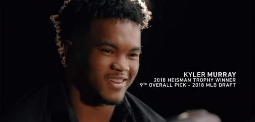 Kyler Murray draft projection: Where will Heisman Trophy winner land after committing to football full-time?