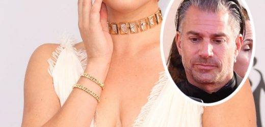 New Details Shed Light On Lady GaGa & Christian Carino's Possible Split!